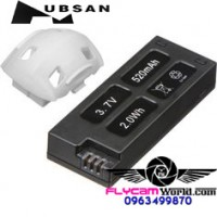 Battery Hubsan H 107 C plus