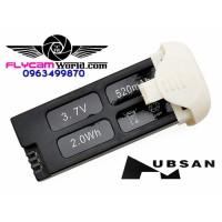 Battery Hubsan H107D plus