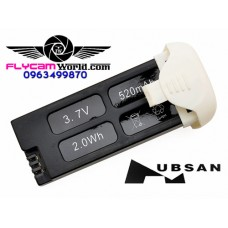 Battery Hubsan H107D plus