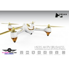 Hubsan H501SS Drone HD 1080P Camera with HT011A Remote Controller