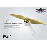 Propeller Hubsan H501S