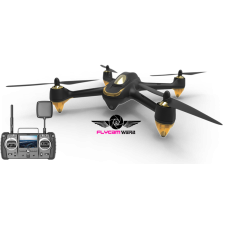 Hubsan H501S High Edition 5.8G FPV Brushless With 1080P HD Camera GPS RC Quadcopter Black
