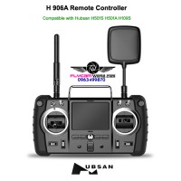 Hubsan H906A FPV Transmitter 2.4G & 5.8G for H501S H501A H109S