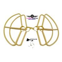 Hubsan H501S propeller guard