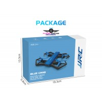 JJRC H43WH WIFI FPV 720P Camera altitude hold RC Drone