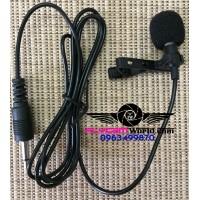 DJI OSMO external microphone