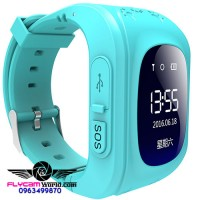 Kids GPS Watch G300 (Q50) SOS GSM Phone Call Safe GPS Tracker
