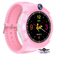 Kids GPS Watch S02 (Q360) SOS GSM Card Call GPS Tracker Security with Camera