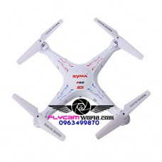 Syma X5C-1 Upgraded Version with 720P HD camera